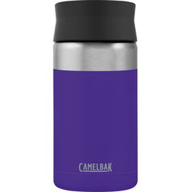 CamelBak Hot Cap Vacuum Insulated Stainless Bottle 400ml iris